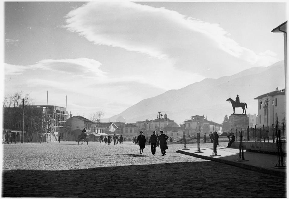Bursa'nın Yakın Tarihiyle Bütünleşmiş Atatürk Anıtı'nın Yapılış Öyküsü…