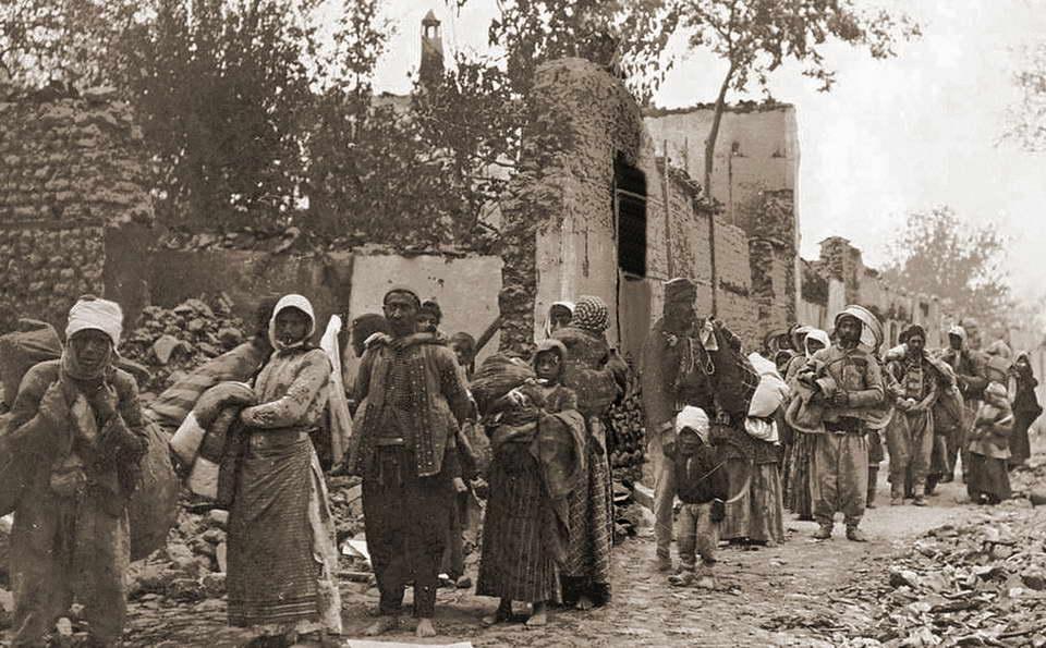 1.Dünya Savaşı'nda Batı Trakya