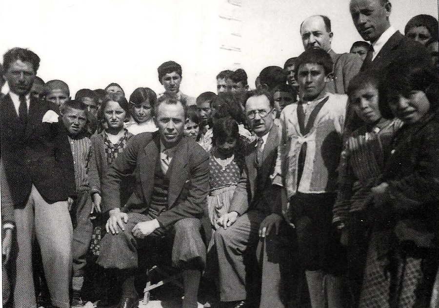 """Nadir Gezer: """"Arifiye Köy Enstitüsü'nün son mezunlarıyız"""""""