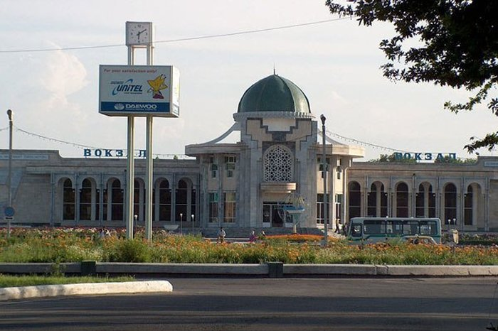 Özbekistan… Tarihini koruyamayan kent: Hokant…