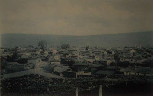Bursa Valisi Albay İsmail Hakkı Bey'in Bir Teftişi ve Hazırladığı Rapor (18 ağustos 1917)