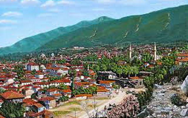 Yitirdiğimiz Osmanlı Kenti: Bursa