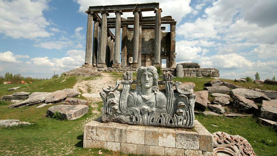 Anadolu'da 'Erken' Hurri Kültürü