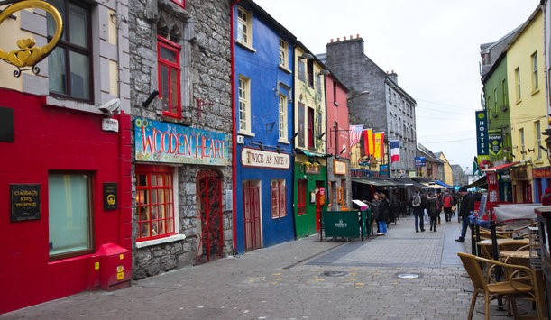 İrlanda'da Anadolu geni… Akraba çıktık