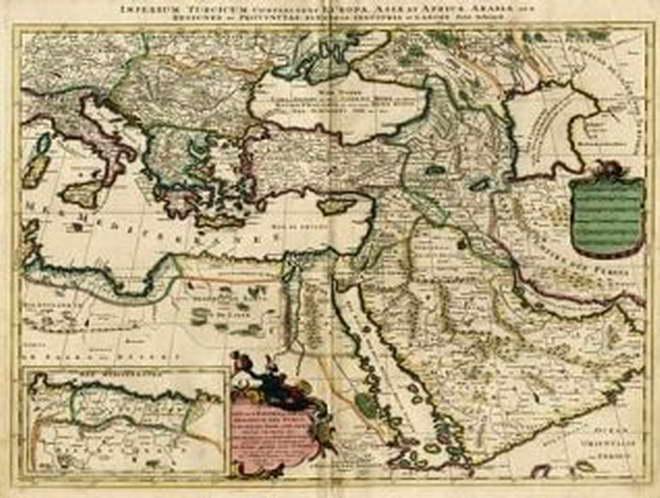 Osmanlı'nın yıkılışı en çok Araplara zarar verdi
