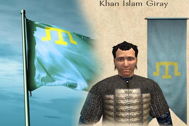Bursa'dan Kırım tahtına: İslam Giray Han