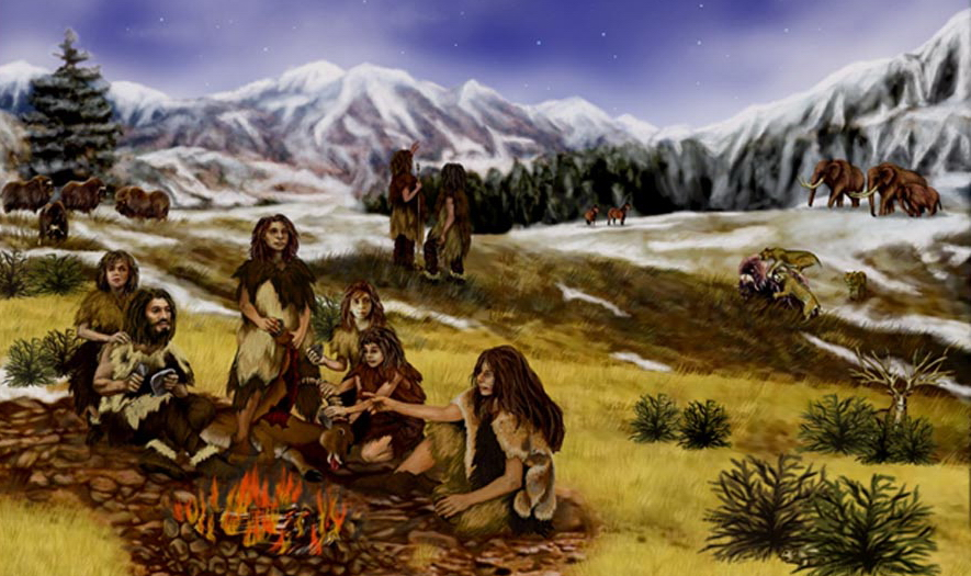 Neandertaller hakkında şaşırtan keşif
