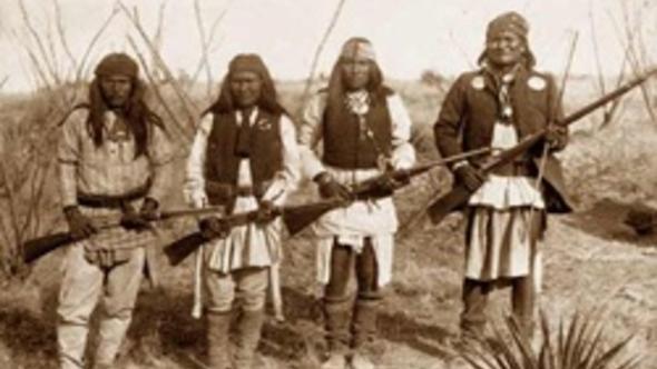 Orta Asyalı çıktılar