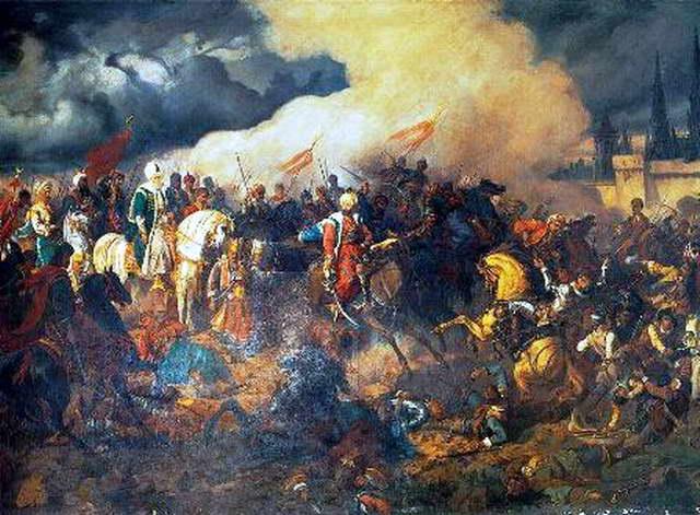 18.Yüzyıl sonu Osmanlı-Kafkas ilişkileri ve Ferah Ali Paşa