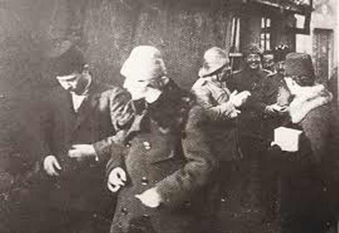 Bulgar-Yunan çetelerine karşı… Son Osmanlı akıncıları