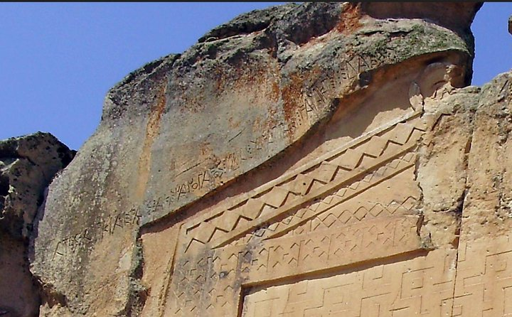3000 Yıllık Sır Çözüldü: Türk Tarihi Yazılıkaya'da
