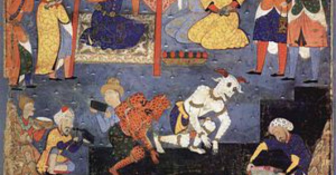 Tarihte Türklere Atılan İftiralar ve Vani Mehmet Efendi