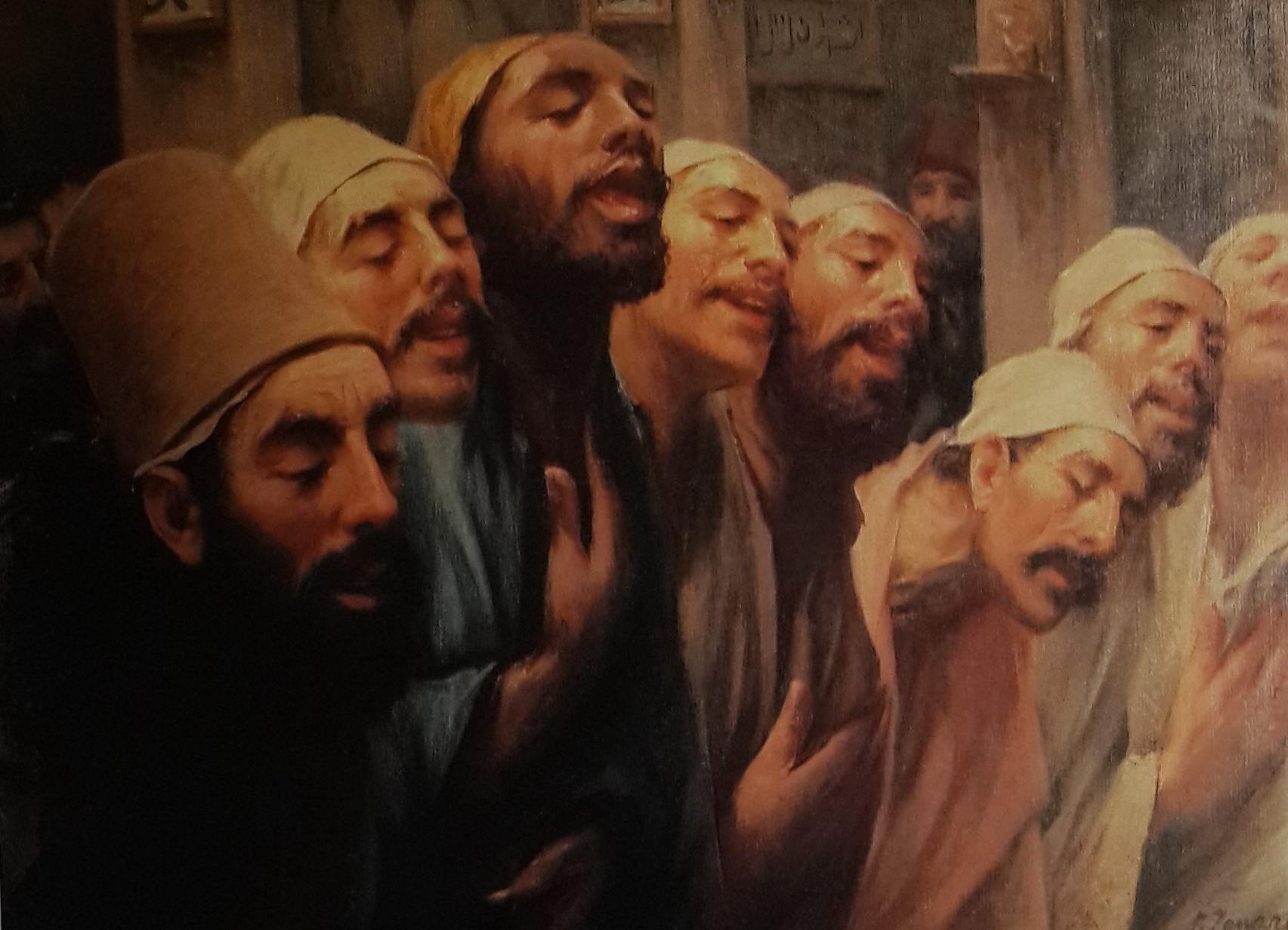 """""""Nerde O Eski Ramazanlar"""" (mı) Dediniz?"""