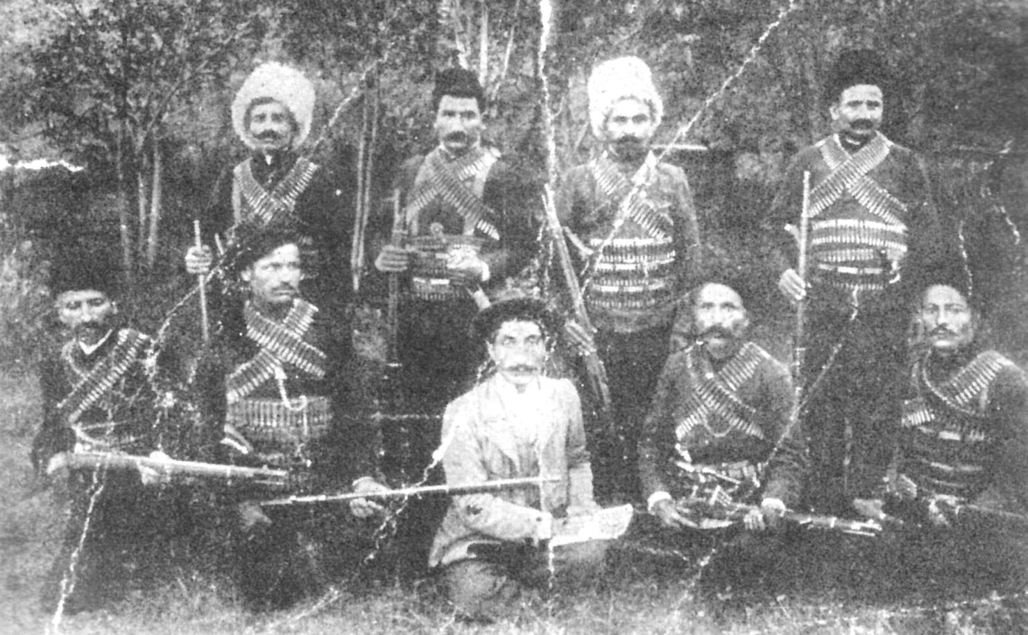 Ermeni Gailesi ve Tarihin Şahitliği