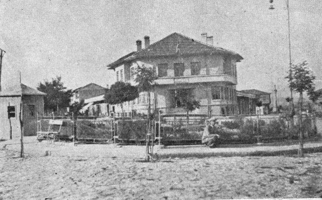 Karacabey'in eski gayrimüslim mahalleleri