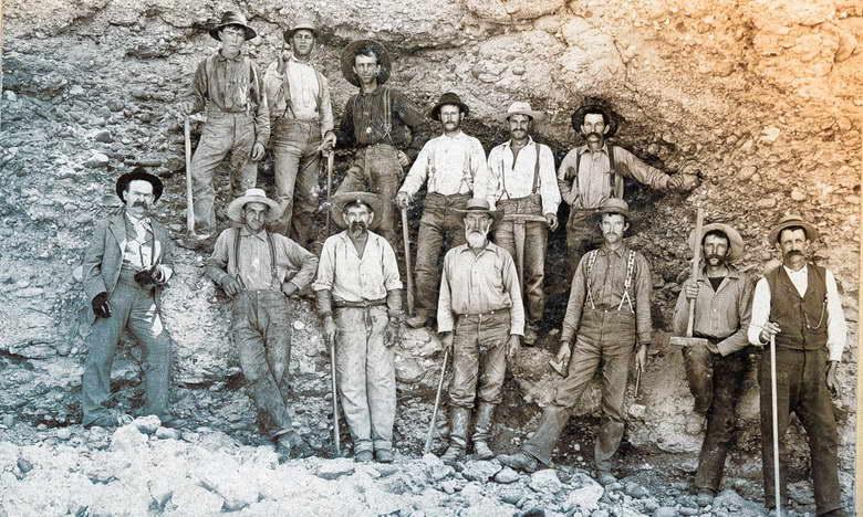 Blue Jean tarihte ilk kez Anadolu'da kullanıldı