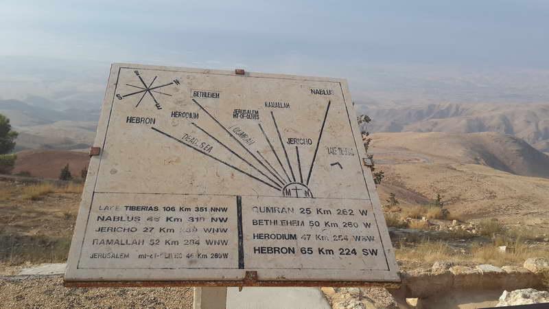 Hebron'da taş kültürü