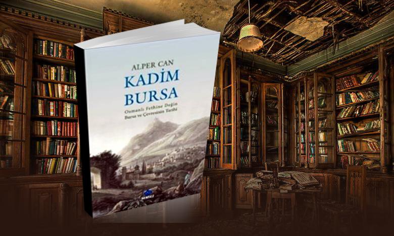 Kadim Bursa