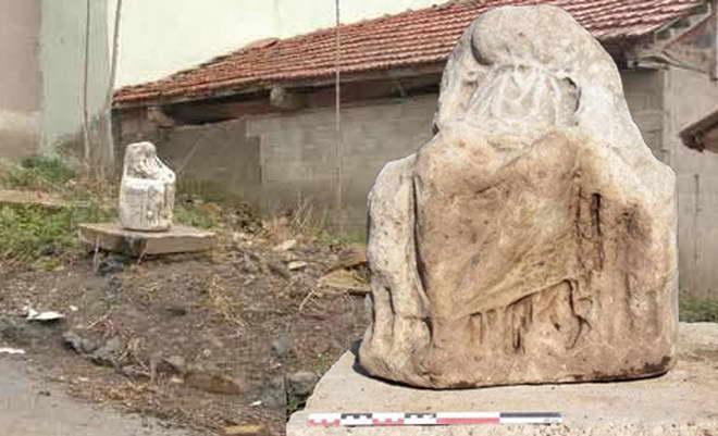 Badırga Kybele'si ve Nilüfer'deki Kybele Kültü