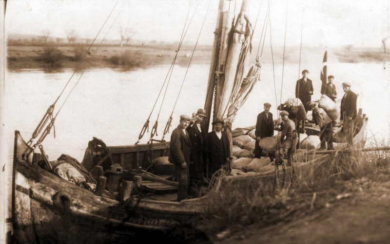 Bir zamanlar İstanbul'dan Uluabat'a denizyolu ulaşımı vardı