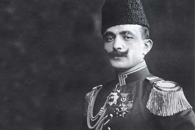 Enver Paşa'nın gerçekleşmeyen hayali: Resne'ye dönüş