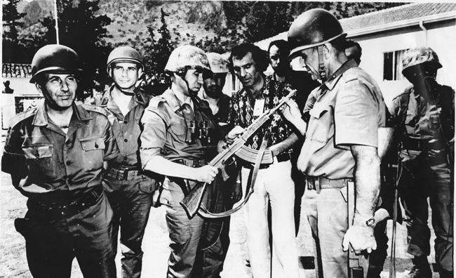 Kıbrıs Barış Harekatı (1974)