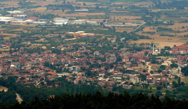 Bursa-Nilüfer İlçesi Köylerinde Konuşulan Dil Özellikleri ve Halk Hekimliği (Çalı Mahallesi Örneği)