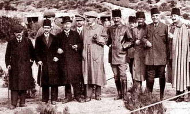 Doğu Anadolu'da Kurulan Şuralar