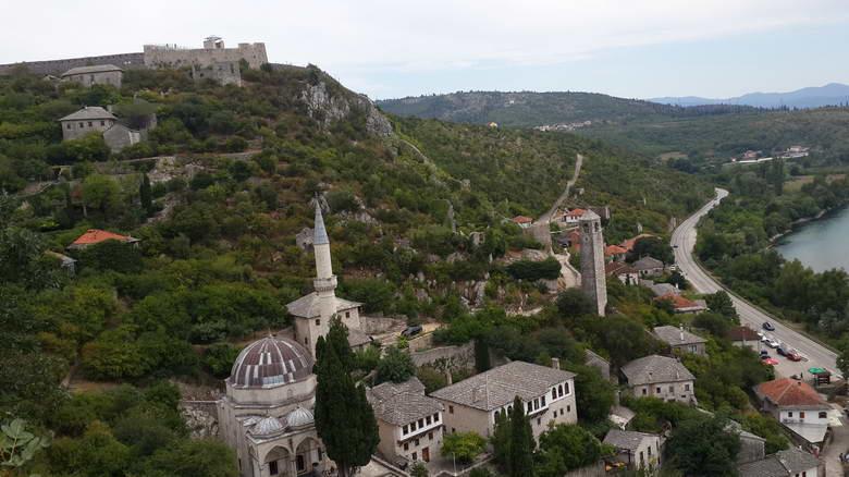 Adriyatik Yolunda Son Osmanlı Kalesi: Poçiteli
