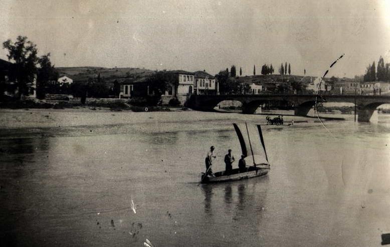 Güllüce Köyü, Mustafakemalpaşa ve Anılar