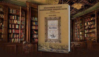 Hüdâvendigâr Vilâyet Salnâmelerinde Yenişehir Kazası (1870 -1927)