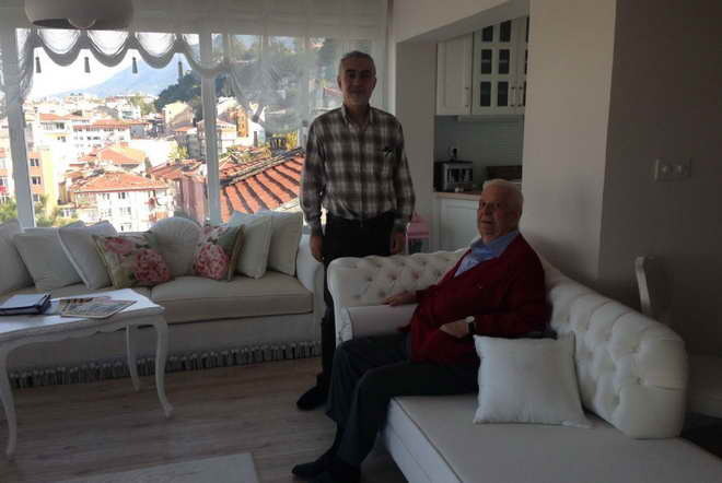 Sinema işletmecisi Bahri Akkuşoğlu'nun gözünden Bursa'da sinema dünyası