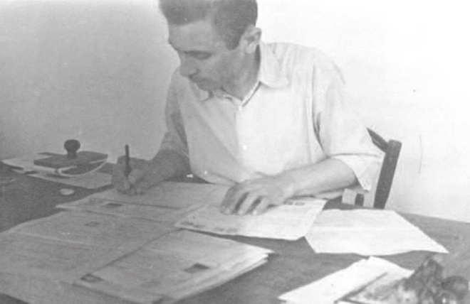 Ulupınarlı Asırlık Bir Çınardı Hüseyin Kaplan (1915-2014)
