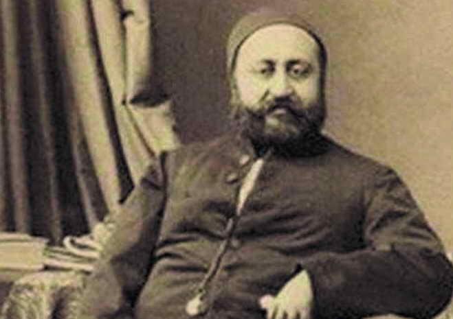 Meclis-i Mebusan'da bir oturum ve Ahmet Vefik Paşa