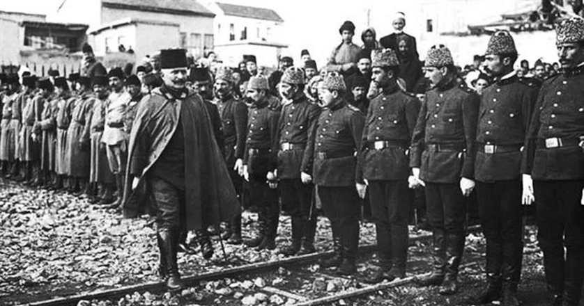 Osmanlı'nın son Mekke Şerifi Ali Haydar Paşa, Fahrettin Paşa ve Medine Müdafaası