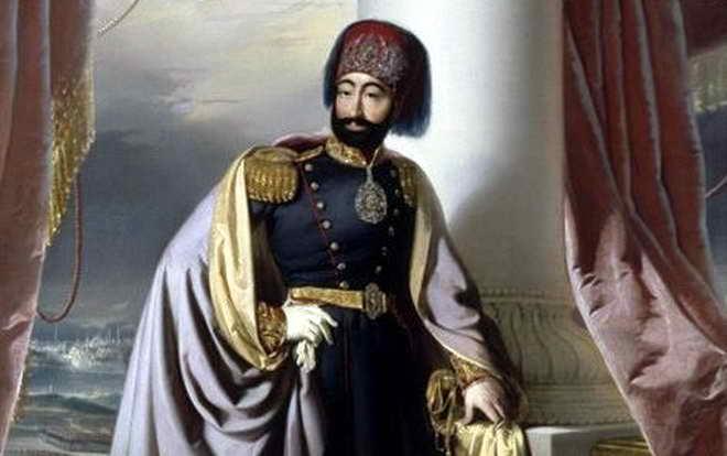 Padişah II. Mahmut Dönemine Farklı Bir Bakış