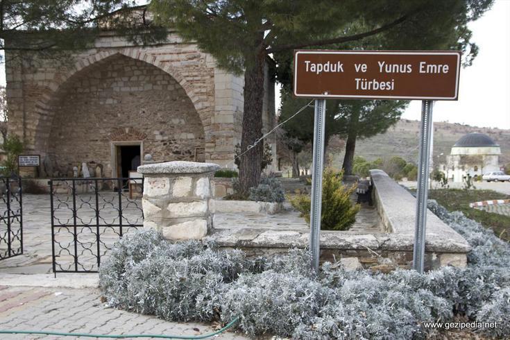 Yunus Emre'nin Makamları ve Mezar Yeri