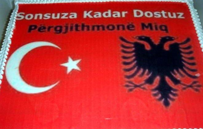 Turan Coğrafyasında Balkan Albanya'sı (Arnavutluk)