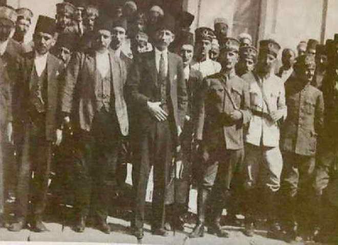 Resmi Kayıtlarda, 1890 sonrası Susığırlığı