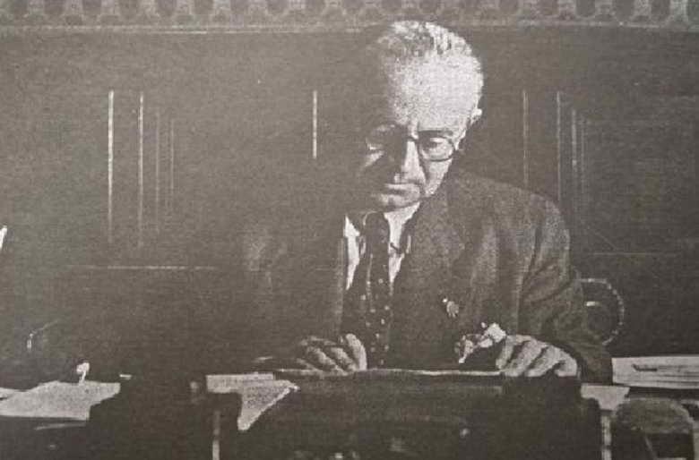 Dr. Mehmet Fuat Umay – Yaşamı – Hizmetleri