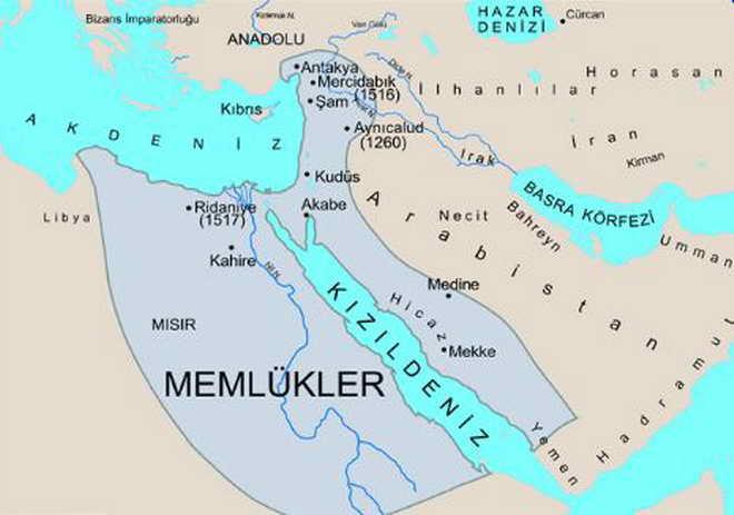 Fransız tarihçilerin gözünden Osmanlılar'ın Mısır'ı fethi