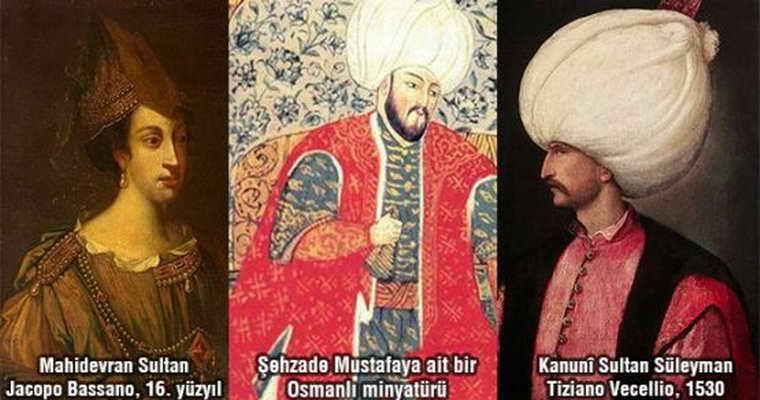 Unutturulan Cihangir Osmanlı Padişahı