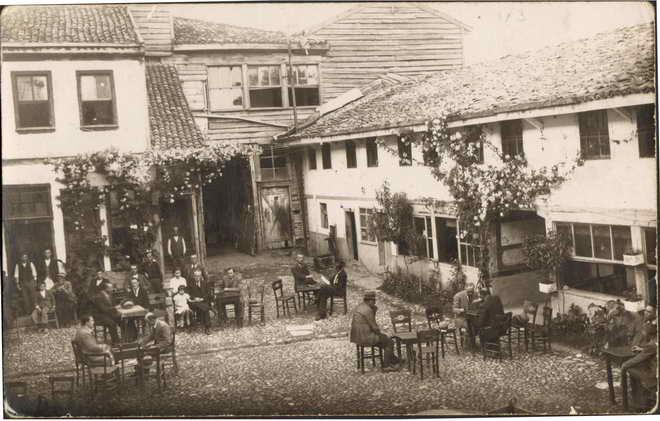 Tatlı Şehri Mustafakemalpaşa