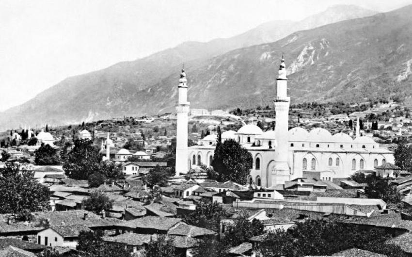 Mısri Şeyhi Mehmet Şemsettin'e göre Bursa'da Halk İnanışları