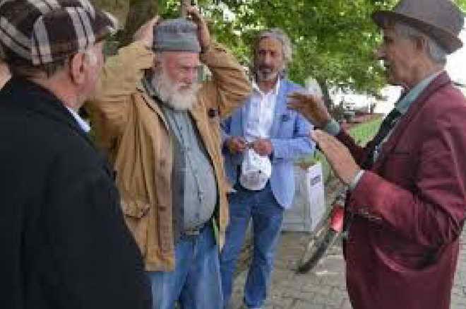 Mustafakemalpaşa'da Çekilen Filmler