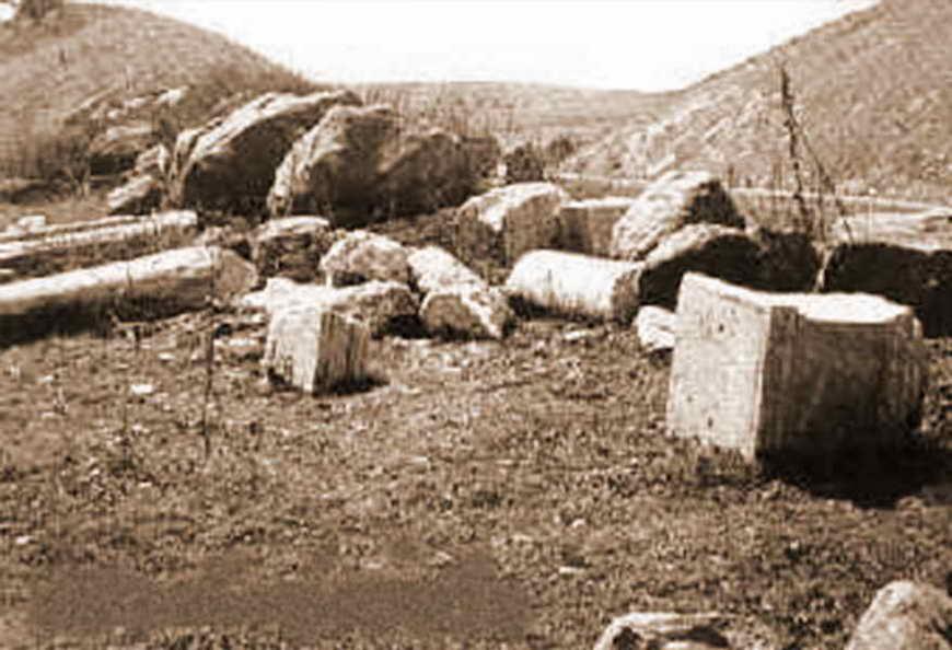 Osmanlı Devleti'nde Âsâr-ı Atîka İlgisi: Miletopolis Örneği