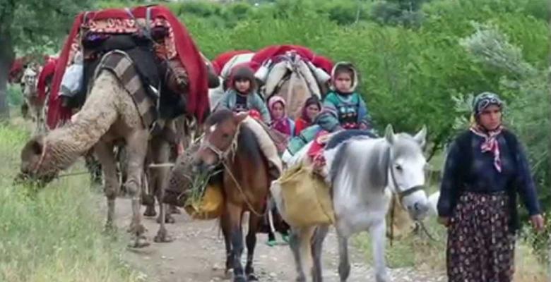 """""""Türk Kültürlü Halklar"""" Tanımına Dair…"""