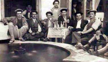 Tarih İçinde Bursa Köylerinde Değişim: Çalı Örneği