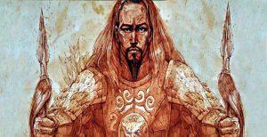 Hristiyan Batı'nın Atilla Nefreti