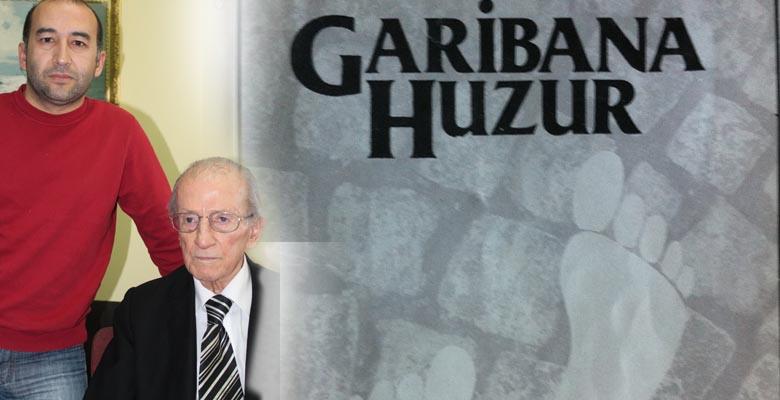 Gariban Babası Tevfik Rüştü Burlu